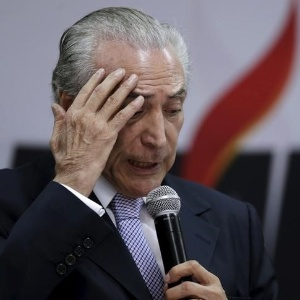 Partido do vice-presidente Michel Temer orienta a votar a favor do impeachment