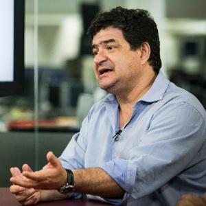 """Parece """"coisa de filme de 007"""", diz Torretta - Bruno Santos/Folhapress"""