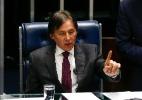 Eunício diz que nenhuma PEC tramitará no Senado durante intervenção no RJ e enterra chances da Previdência - Pedro Ladeira/Folhapress