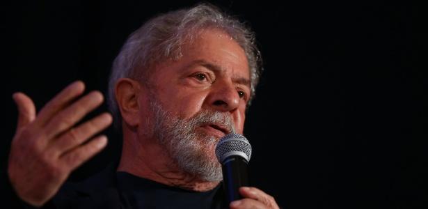 Número telefônico de empresa de Lula constava como sendo do escritório que o defende