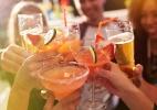 Universitários bebem tanto que bafômetro registrou álcool no ar de uma festa - Getty Images