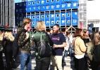 As eleições da Suécia e os problemas da União Europeia - Loulou d