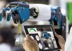 Engenharia de Robôs - PaO_Studio / Shutterstock