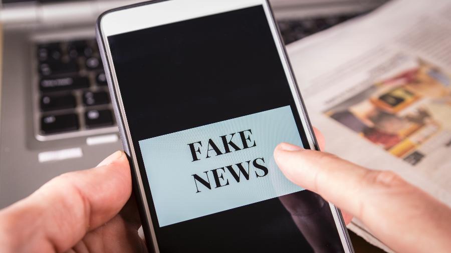Congresso derruba veto a pena mais dura para quem divulga fake news nas eleições - Getty Images/iStockphoto