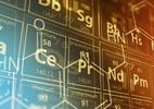 Ciência - Tabela Periódica dos Elementos Químicos completa 150 anos - Getty Images