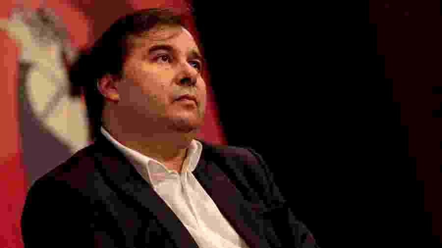 Presidente da Câmara dos Deputados, Rodrigo Maia (DEM-RJ) - 05.out.2019 - Suamy Beydoun/Agif/Estadão Conteúdo