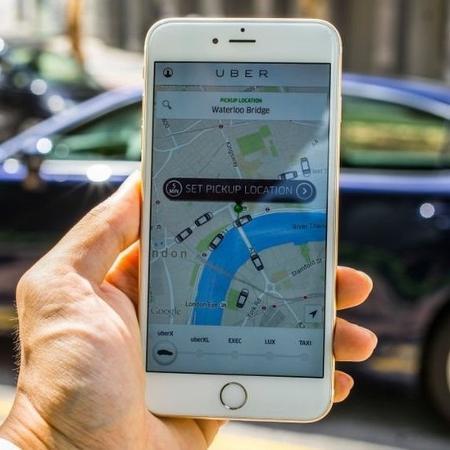 Para órgão, empresa não consegue checar a identidade de motoristas e oferecer um serviço seguro aos passageiros - Getty Images