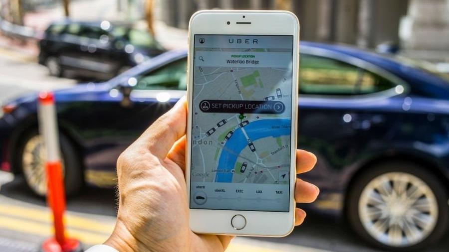 Comissão de Táxis e Limusines de Nova York não quis comentar o caso; já a Uber disse estar satisfeita com o resultado da ação - Getty Images