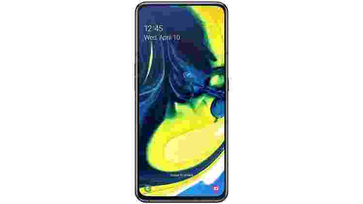 Galaxy A80 - Reprodução - Reprodução