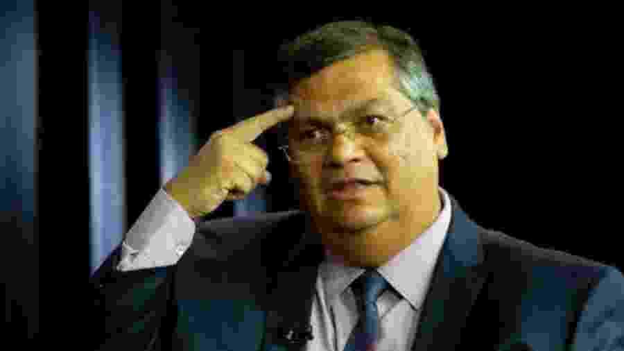 O governador do Maranhão, Flávio Dino - Kleyton Amorim/UOL