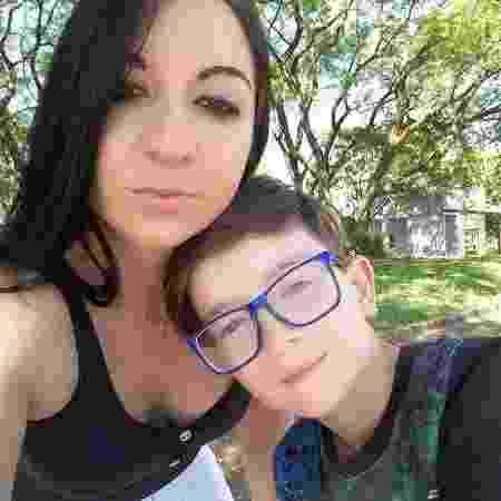 Alexandra Dougokenski é indiciada por assassinato do filho, Rafael Mateus Winques - Reprodução/Redes sociais