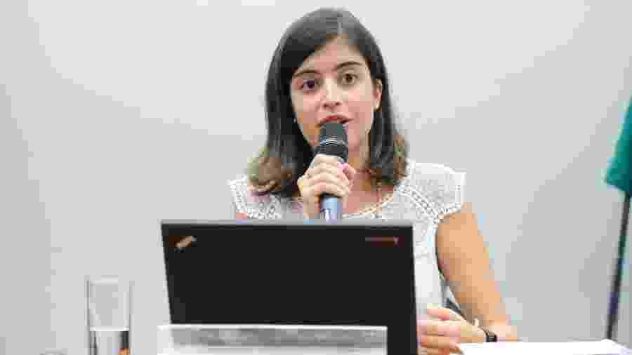 """Para a deputada, os dois últimos ministros não entendiam de educação e fizeram do MEC um """"palanque ideológico"""" - Cleia Viana/Câmara dos Deputados"""