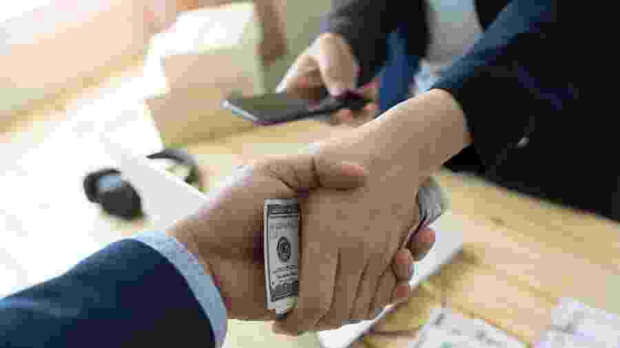 PF investiga crimes de fraude fiscal, lavagem de dinheiro e falsidade ideológica - Getty Images