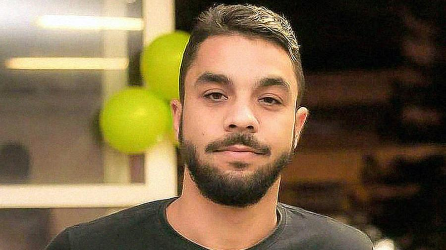 O fotógrafo Thiago Freitas de Souza foi morto na comunidade onde morava, Santo Cristo, em Niterói (RJ) - Arquivo Pessoal