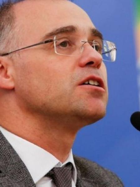 André Mendonça: má vontade para com ele não mudou, mas agora será menos explícita  - Anderson Ridel/PR