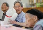 China, Japão e Brasil perante o envelhecimento populacional - Kim Kyung-Hoon/ Reuters