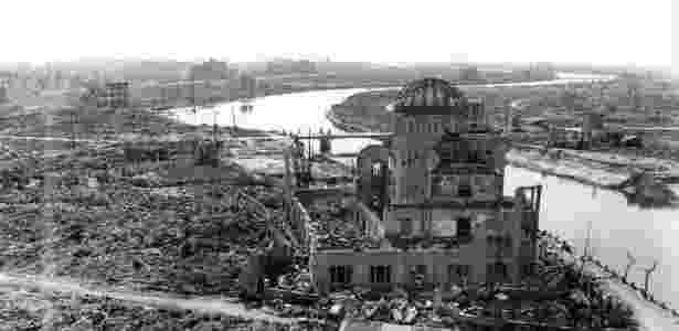 Hiroshima Peace Memorial Museum/Reuters