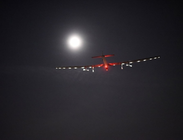 Jean Revillard/Solar Impulse