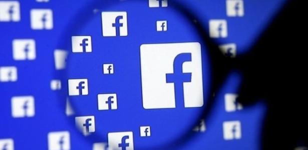 O Facebook estaria pressionando seus usuários para baixar outro aplicativo? - Reuters