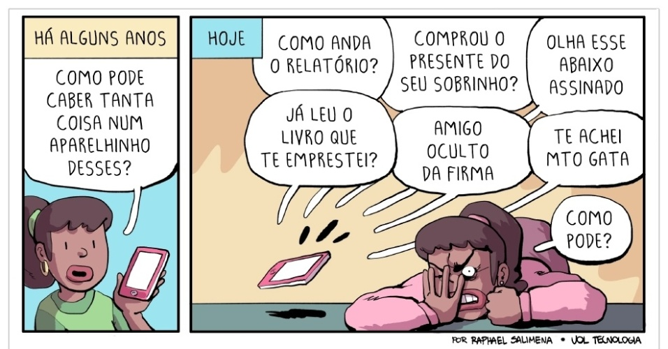 """24.dez.2016 - """"Tanta coisa"""""""