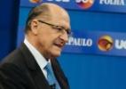 Com 7% no Datafolha, Alckmin tem índice mais fraco do PSDB em quase 30 anos - Carine Wallauer/UOL