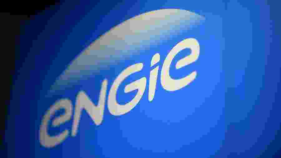 Engie, empresa francesa  - ERIC PIERMONT / AFP