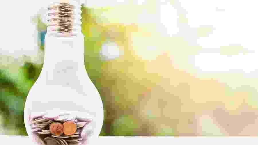 Tarifas da Energisa Sul Sudeste devem ter aumento médio de 4,87% - Getty Images/iStockphoto