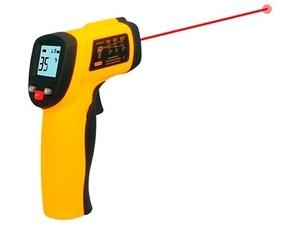 Termômetro digital - Arte / Física na veia - Arte / Física na veia