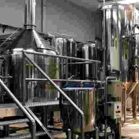 Doação afetou produção de cervejarias no Paraná - Reprodução/RPC - Reprodução/RPC