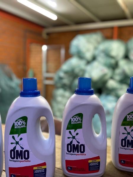 Polícia Civil fecha fábrica de falsificação de produtos Unilever - Polícia Civil/RS