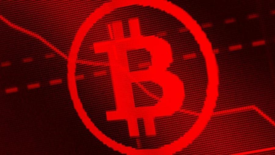 Há uma batalha entre o sistema financeiro e os defensores das criptomoedas - Getty Images