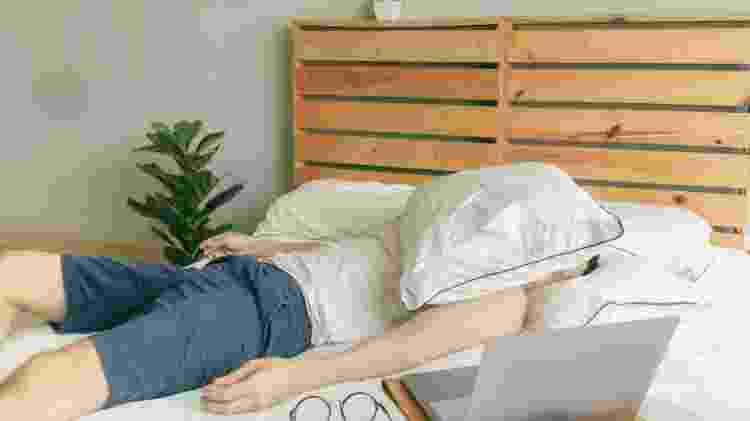 Cuidado com as fronhas dos travesseiros - Freepik - Freepik