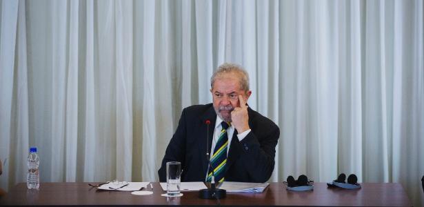 Defesa do ex-presidente Lula enviou petição à ONU