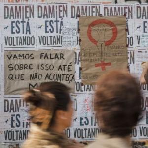 Manifestações aconteceram em todo o país, após a divulgação do caso de estupro coletivo no Rio de Janeiro