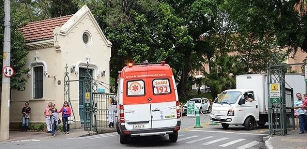 Santa Casa de Misericórdia de SP deixou de fazer cirurgias eletivas em julho
