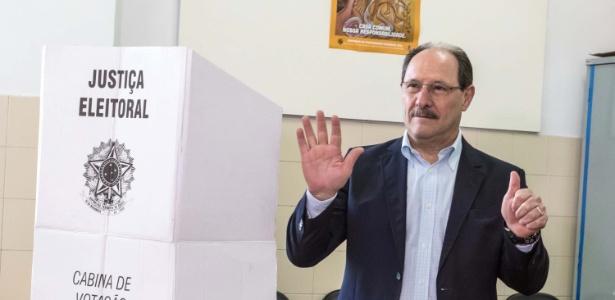 Ivo Sartori (PMDB-RS) é um dos governadores atingidos pelas delações da JBS