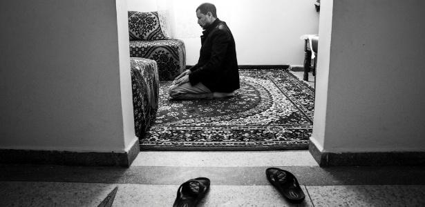 Younous Chekkouri, ex-preso de Guantánamo