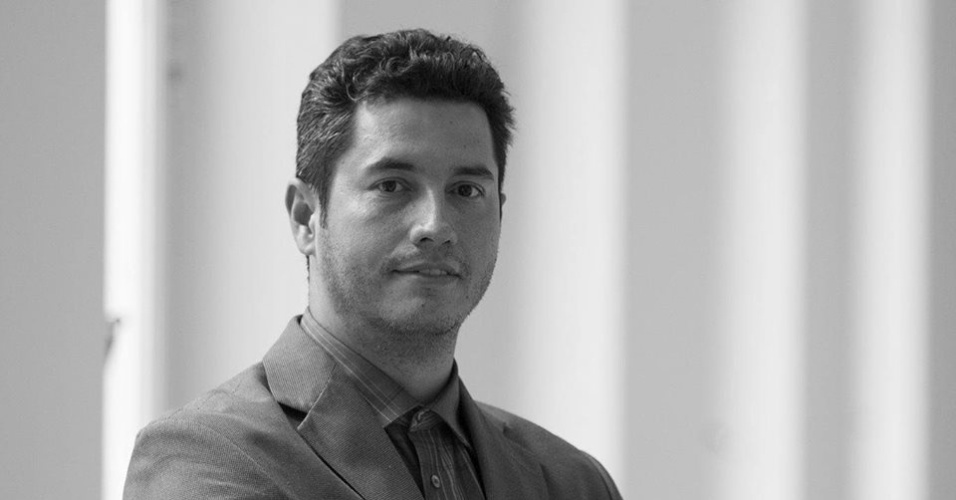 Ivan Paulino é biólogo e trabalha no centro de pesquisa Ames, da Nasa
