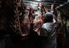 UE quer garantias de que carne brasileira não representa ameaça (Foto: Leonardo Benassatto/Framephoto/Estadão Conteúdo)