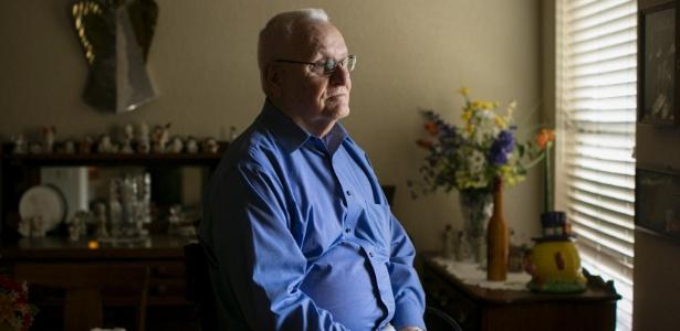 Reverendo Carroll L. Pickett, ex-capelão de prisão no Texas que testemunhou 95 execuções