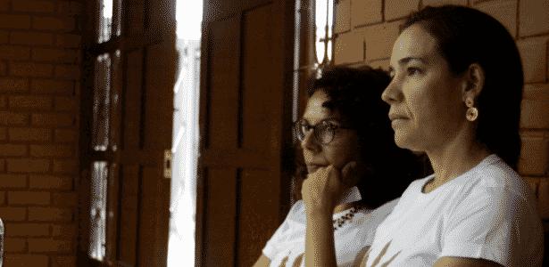 Cibele Fernandes - Reprodução - Reprodução