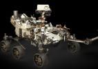 Mars 2020, o robô que é a aposta da Nasa para buscar vestígios de vida em Marte (Foto: Nasa)