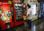 Na guerra contra a obesidade, Chile mata Tigre Tony, Cheetah Cheetos e Kinder Ovo Surpresa (Foto: Victor Ruiz Caballero/The New York Times)