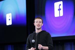 Facebook levou anos para reprimir a coleta de dados dos desenvolvedores, diz ex-funcionário (Foto: Robert Galbraith/Reuters)