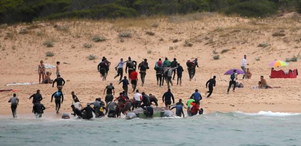 Jon Nazca/Reuters