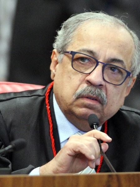 """""""Compartilhamento de investigação prematura poderia estender em demasia o curso processual"""", disse Og Fernandes - Carlos Moura/Ascom/TSE"""