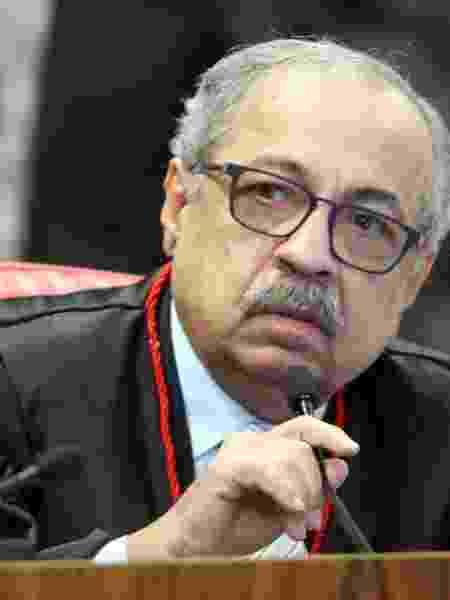 """""""Pretendo conversar com pessoas de expertise [para] decidir"""", afirma Og Fernandes - Carlos Moura/Ascom/TSE"""