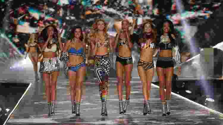 Mudanças de comportamento em torno da aceitação do próprio corpo tem afetado indústria da moda - Getty Images - Getty Images