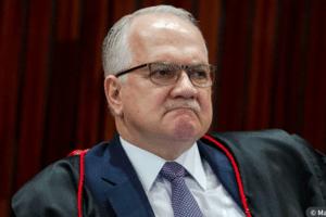 Fachin manda juiz analisar recurso de Lula contra provas da Odebrecht  (Foto: Marcelo Camargo/Agência Brasil)