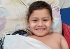 Menino morre após receber quatro anestesias para enfaixar braço quebrado